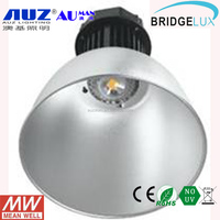 IP65, Wantty 5 years,Bridgelux 45MIL 60W 2500-7000K Classic phase change LED mining lights