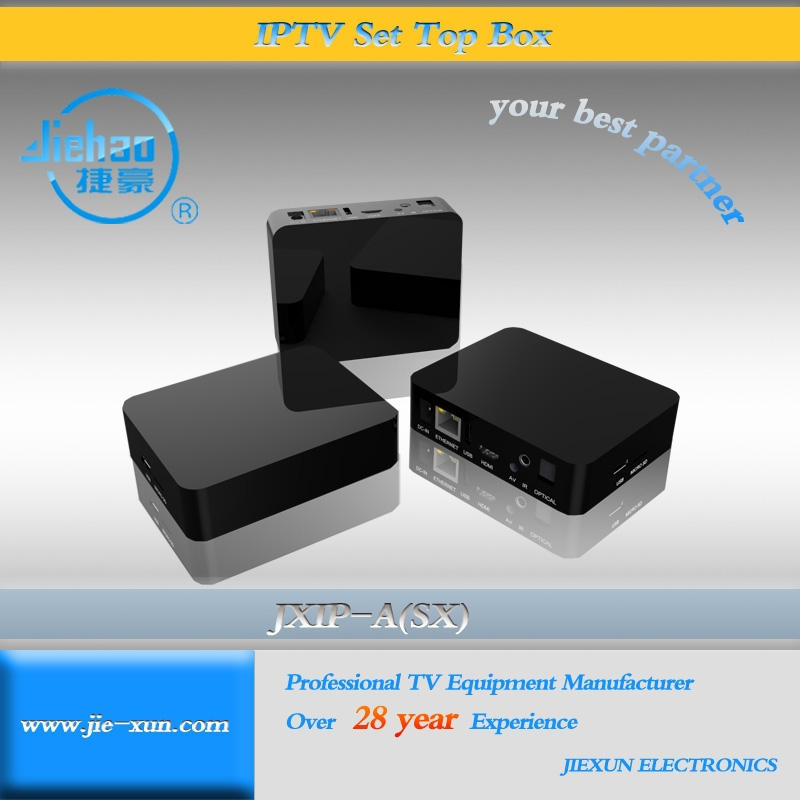 North america iptv home strong iptv set-top box ATSC set top box