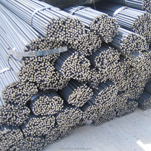 supply High quality steel rebar,deformed steel bar,iron rods for construction/concrete/building