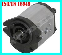 Hydraulic Gear Pump for Oil