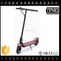 new fashion design electric smart balance enclosed motor scooter