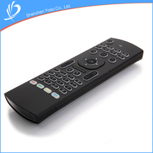 Specialized Design 2.4g Mini Wireless Keyboard Remote Control For Android