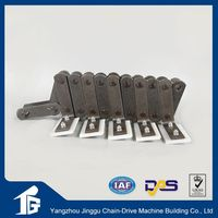 Transport Chain Manufacturer Price Transport Chain