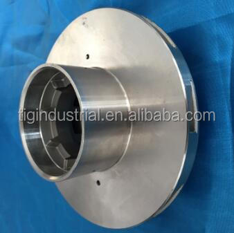 Sell China Factory aluminum casting precision tractor parts/agriculture machine parts