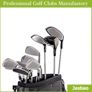 Customized gplf club 13pcs full golf set