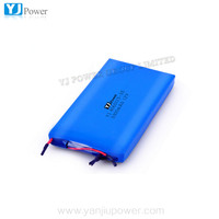 12v 2000mah battery 12 volt lithium ion battery