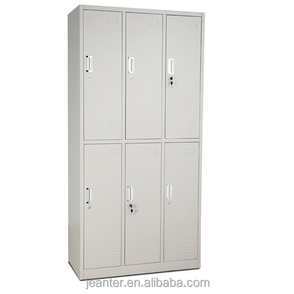 Cheap OEM/ODM Commercial Steel Furniture Assemble Steel Locker Cabinet