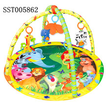 Hot Musical baby love play mat,wonderful design, best play mat for kids with lovely animals pattern
