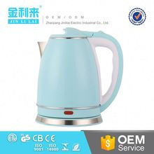 Electrical appliance prices good quality turkey electric kettle