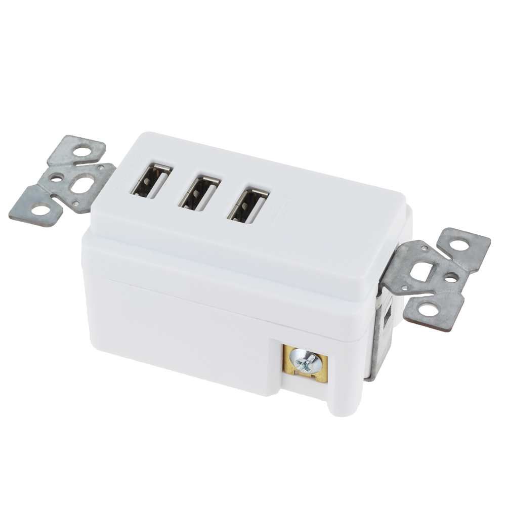 Superb Three Usb Cooper Wiring Devices 20 Amp White Decorator Application Gfci Outlet Buy Wiring Socket Gfci Outlet Cooper Outlet Product On Alibaba Com Wiring 101 Mecadwellnesstrialsorg