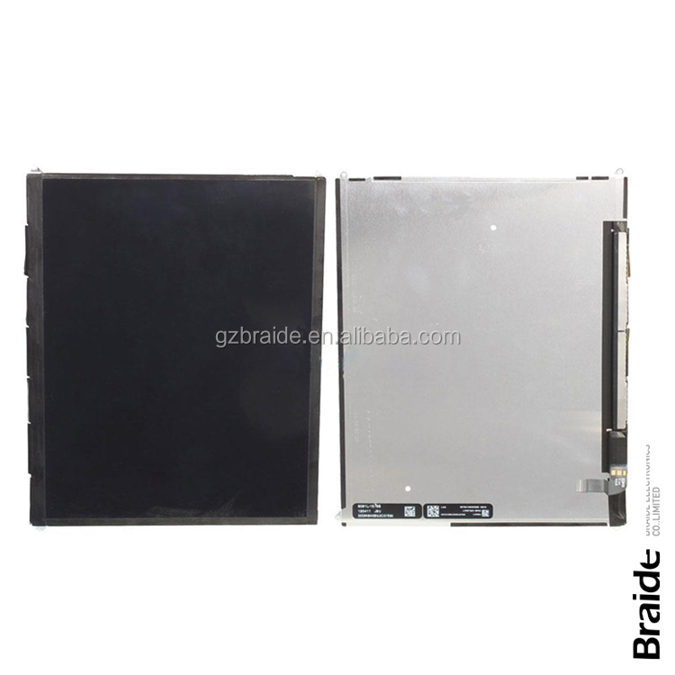 hot selling brand new high quality lcd screen LCD touch screen replacement for ipad3