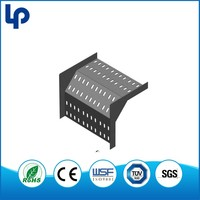 Solar System IEC61537 NEMA Perforated Cable Tray price
