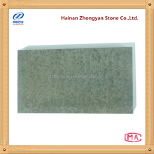 Hot sale Hainan basalt lava stone for engineering cases