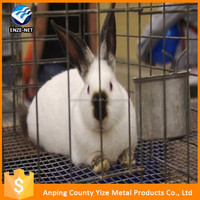 meat wire rabbit cages sale (cage factory)