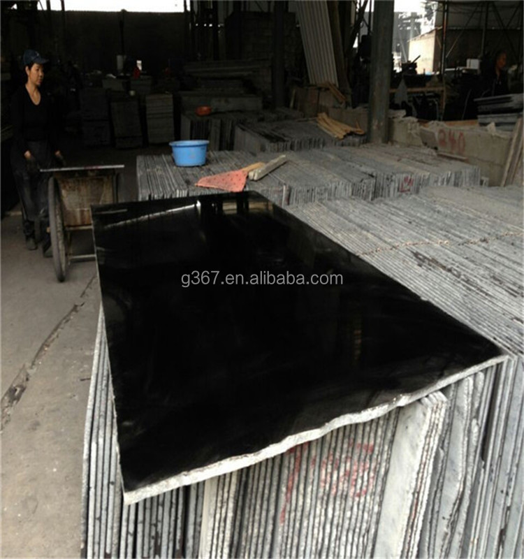 Very cheap natural stone /pre cut granite countertops and flamed finish granite