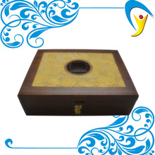 Hot sale antique gift box vintage storage wood box packaging