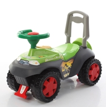 Factory Wholesale Cheap Price Children Baby Toddle Swing Car Plastic Twist Car Colorful Original Plasma Car