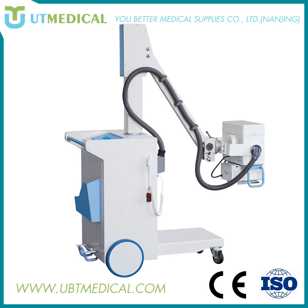 Factory direct sale open type portable chest x ray machine cost