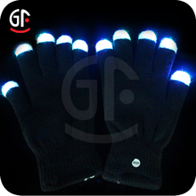 2015 Party Decoration Brand New Led Lighting Glowing Gloves