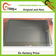 Genuine New LP140WF3(SP)(D1) LCD Screen Touch Digitizer with Frame Assembly for Lenovo S3 YOGA 14 ST50F46767 04X5934