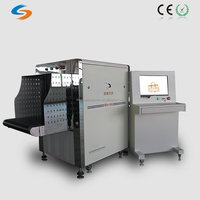 High Quality Luggage Scanner X Ray