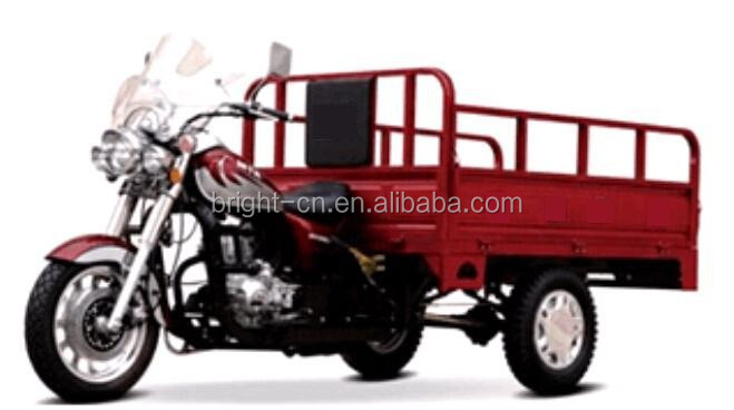 EEC three wheel cargo motorcycles