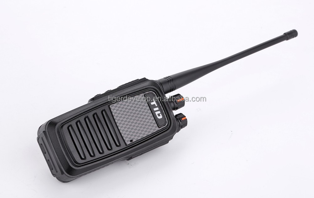 TID TD-Q8 wide range uhf vhf 7 watts 2 way radios
