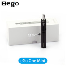Joyetech eGo ONE mini / Joyetech eGo ONE mega and Joyetech eGo ONE Starter Kit with 2200mAh Battery