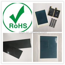 Bar shape and industrial application magnetic magnet plate flexible reflective material