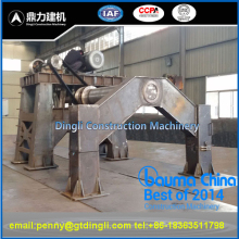 concrete pipe machine for large diameter concrete pipes