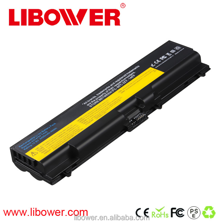 China wholesale High quality rechargeable NOTEBOOK battery replace for Lenovo ThinkPad T430 W530 T530 L430 L530