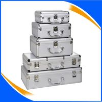 100% factory directly aluminum transport case