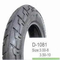 popular motorcycle tyre 90/100-18 supplier