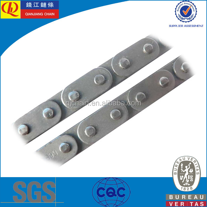 Good Quality Stainless Steel 06B short Pitch Roller Chain Conveyor Chain