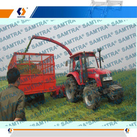 Wheat Forage Harvester Combine, Corn Forage Harvester Combine