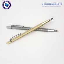 Customized diamond scribe pen tile cutting scriber for glass ceramic