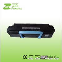 High page yield compatible toner cartridge E230 for Lex and Dell printer