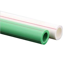Plumbing Materials Pn10 Price Of Ppr Pipes For Swimming Pools