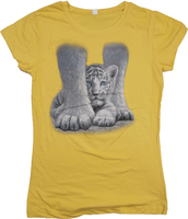 lovely women and kids t shirt designs for daily wearing