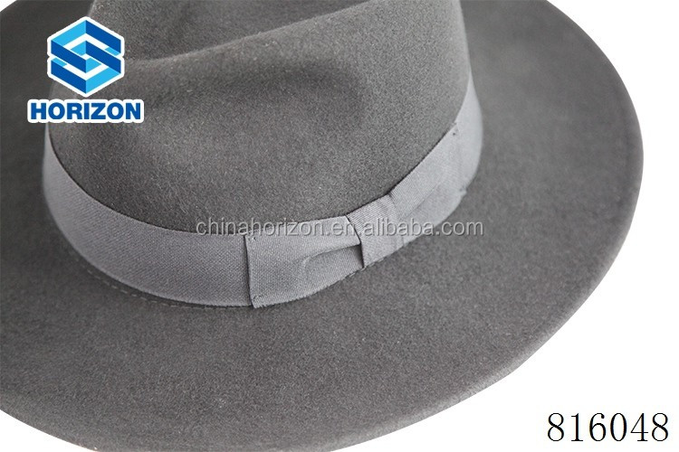 wool felt hat / custom the hat you want