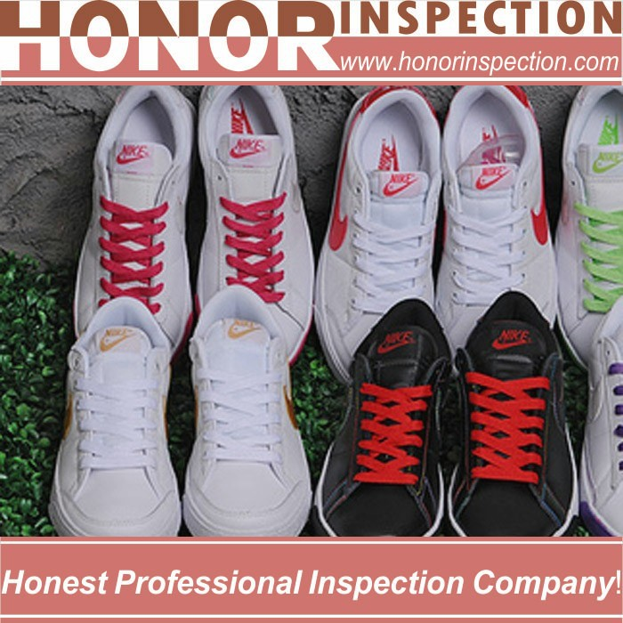High performance xinfeng adidas shoe quaity inspection
