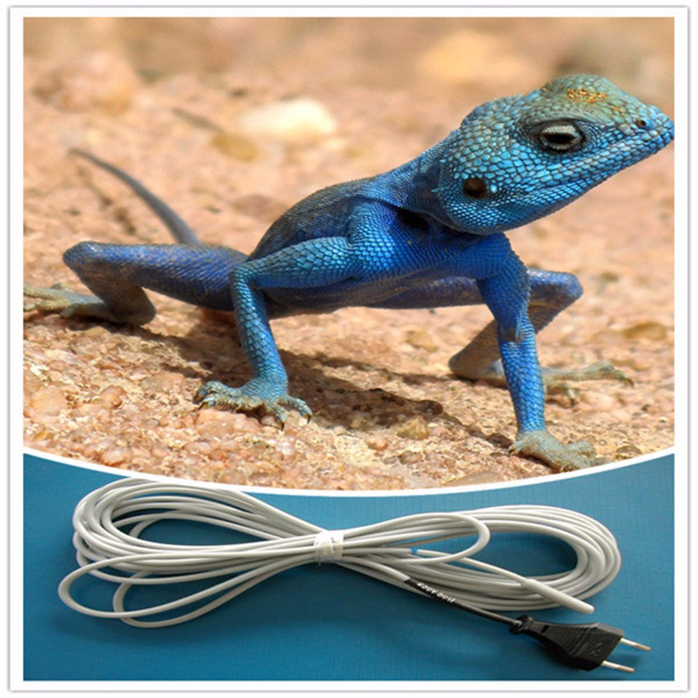 Heat Cable For Reptiles : Wholesale silicone rubber reptile heating cable buy