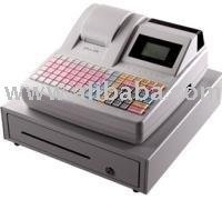 Ashica Cash Register