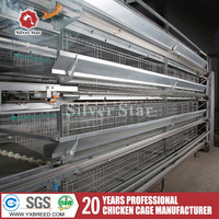 Poultry farm equipment/chicken battery cages laying hens drinking system