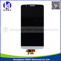 Original lcd for lg d855 g3 , lcd display digitizer screen for lg g3