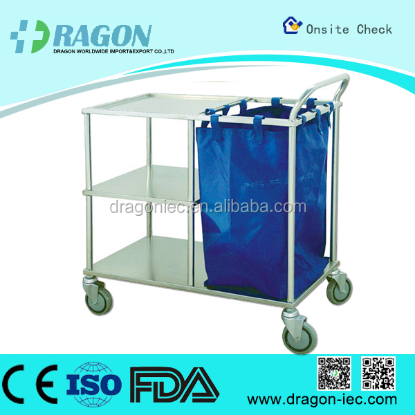 DW-TT211 Cart for marking up bed and rolling medical cart on discount