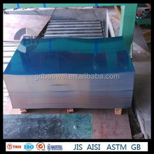 Hot Sale Mirror Polish Aisi 304 Stainless Steel Sheet Its-033 in Jieyang