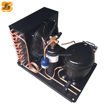 CHINA Shanghai SHENGLIN CE certified freezer condensing units mini refrigeration unit