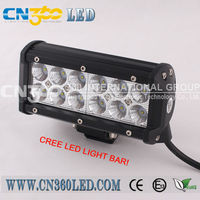 aurora led off road light bar super brightness off road light led bar