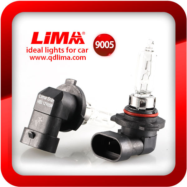 homologated car bulbs 9005 headlight car accossories